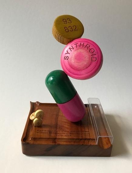 Pharmacist gift